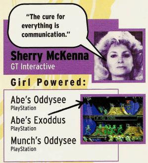 Sherry McKenna