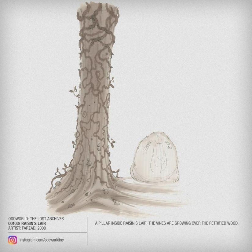 00103 raisin's lair