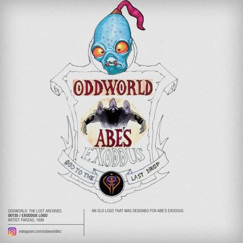 00130 Exoddus Logo