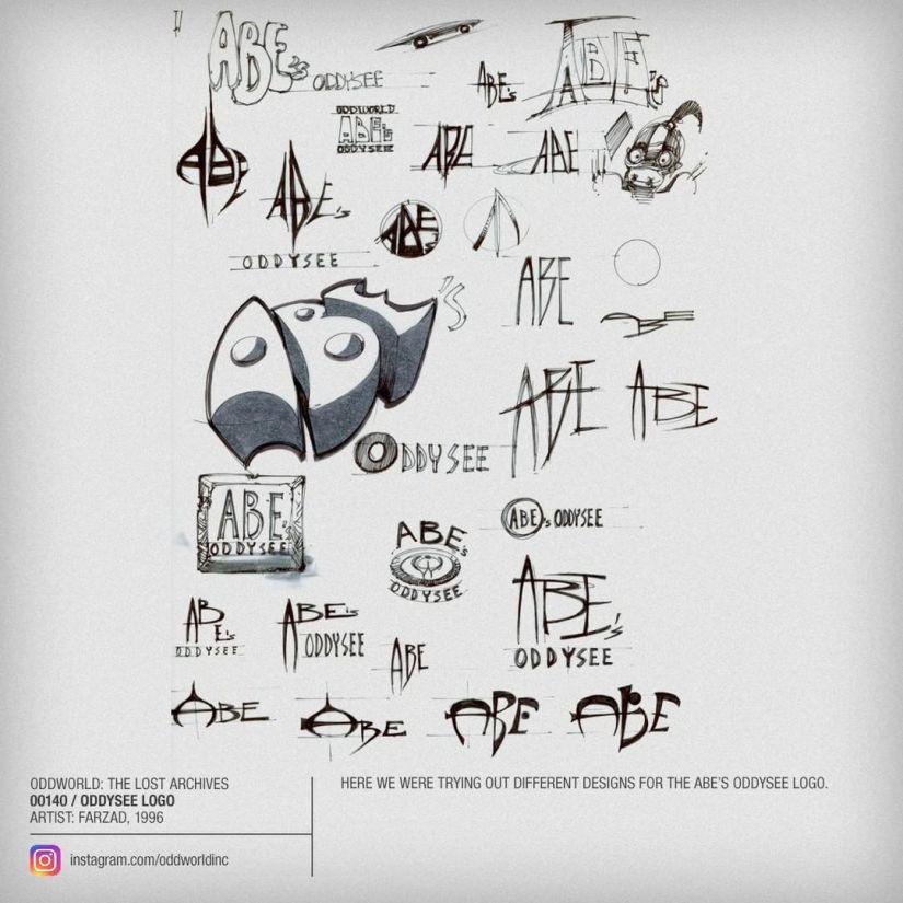 00140 Oddysee Logo