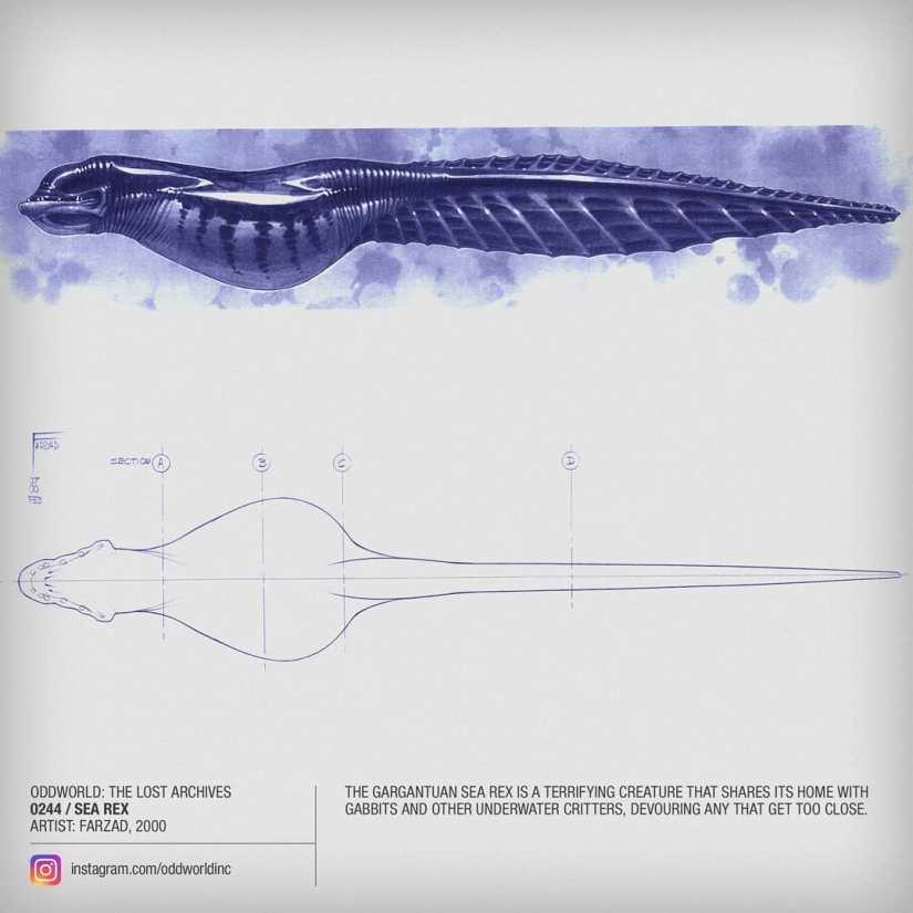 0244 Sea Rex