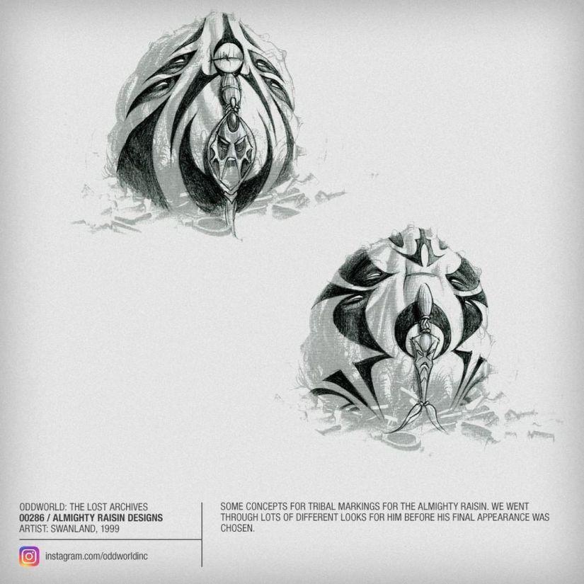 00286 almighty raisin designs