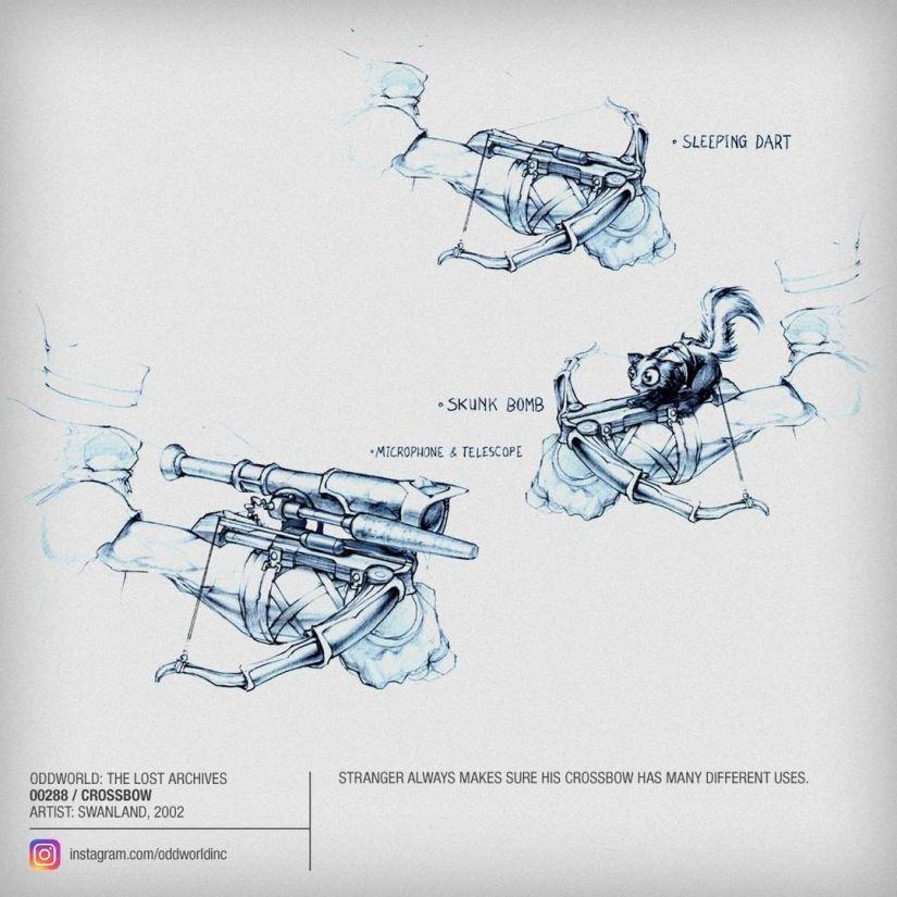 00288 crossbow